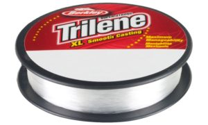monofilament fishing line