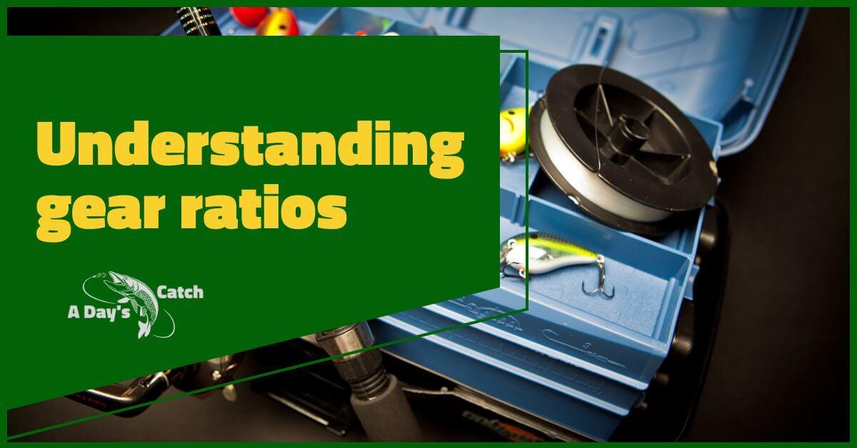 Understanding gear ratios