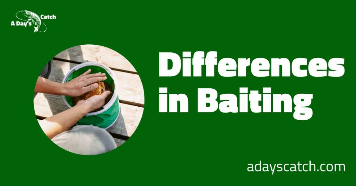 Differences in Baiting